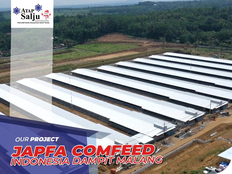 Japfa Comfeed Tbk Malang